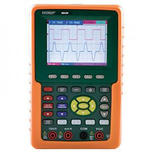 Extech MS420 20MHz 2-Channel Digital Oscilloscope