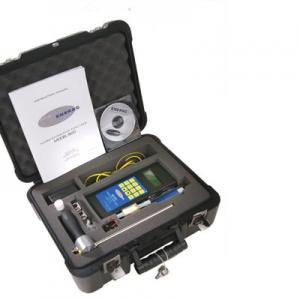 Enerac 500-3 Commercial Combustion Analyzer