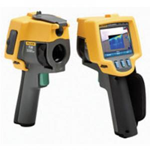 Fluke TiR Thermal Imager Camera