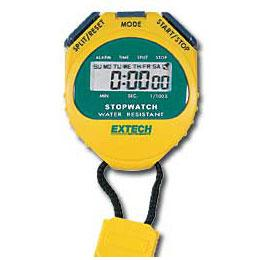 Extech 365510 High Resolution Stopwatch Timer