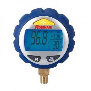 Robinair 11910 Low Side Digital LCD Gauge
