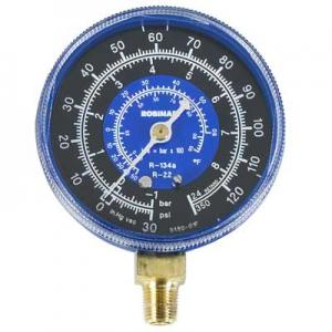 Robinair 11724 Replacement Gauge