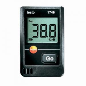 Testo 174H Temperature Humidity Data Logger