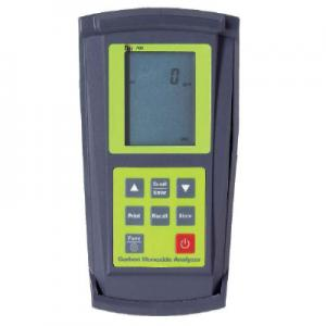 TPI 708 Flue Gas Combustion Analyzer