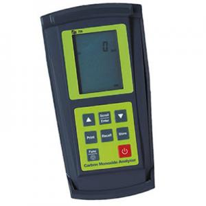 TPI 709R Flue Gas Combustion Analyzer