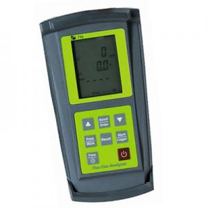 TPI 715 Flue Gas Combustion Analyzer