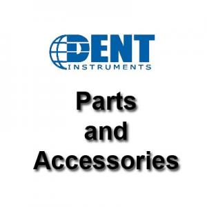 Dent Instruments EP-F Fused Crocodile Clips