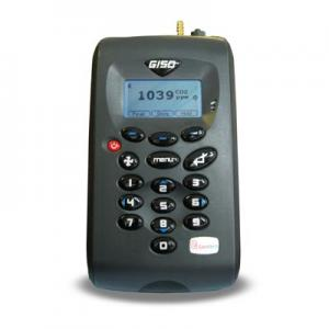 Viasensor G150-11N Industrial Carbon Dioxide (0-10,000 ppm) Analyzer with O2 (0-100%) and RH probe