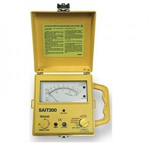 TPI SAIT200 Large-Scale Analog Insulation Resistance Tester