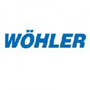 Wohler 8713 Chimney Cleaning Brush 13x13in Square Perlon