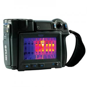Flir T620 Thermal Imaging Camera with MSX Technology 25 Degree Lens