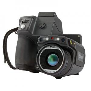 Flir T640 Thermal Imaging Camera with MSX Technology 45 Degree Lens