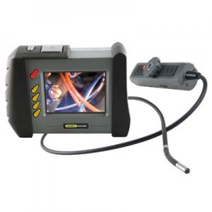 General Tools DCS1800ART Datalogging Video Borescope Articulated Probe