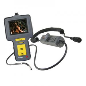 General Tools DCS1600ART Datalogging Video Borescope Articulated Probe