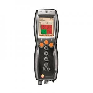Testo 330-1G LL Kit 1 Commercial Combustion Analyzer with Color Screen