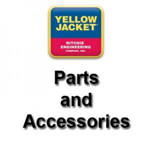 Yellow Jacket 40823 Refrigeration System Analyzer Battery Door
