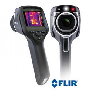 Flir E60-KIT Thermal Imaging Camera with MSX and FLIR Tools Plus