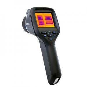 Flir E60bx-NIST Thermal Imaging Camera with MSX and Calibration