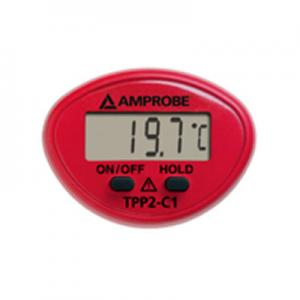 Amprobe TPP2-C1 Celsius Digital Probe Thermometer