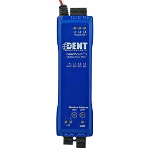 Dent Instruments PowerScout PS3-D-US Power Meter Networked