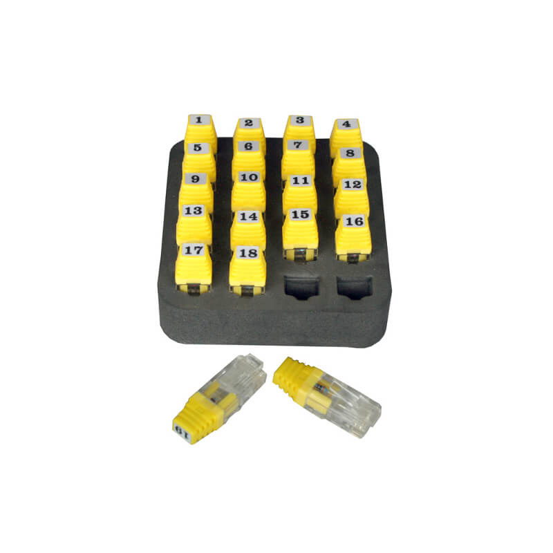 T3 Innovation RK220 Network ID Only Remote Set No. 1-20