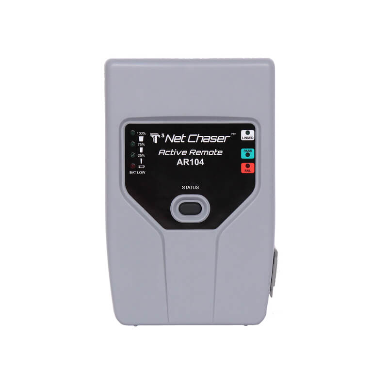 Platinum Tools TAR104 Net Chaser Active Remote Accessory