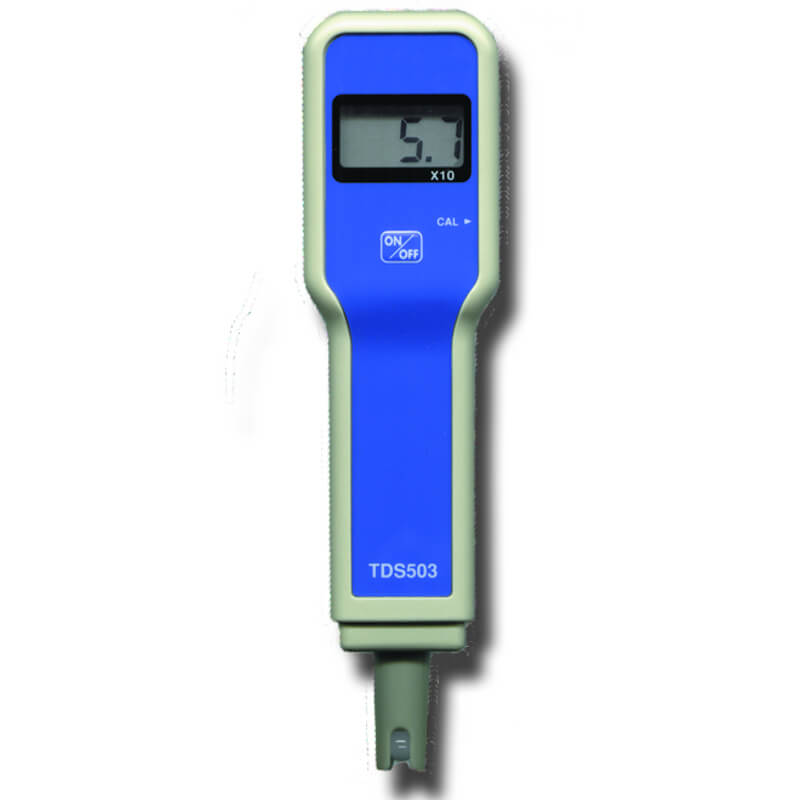 General Tools TDS503 Pocket Handheld TDS Meter