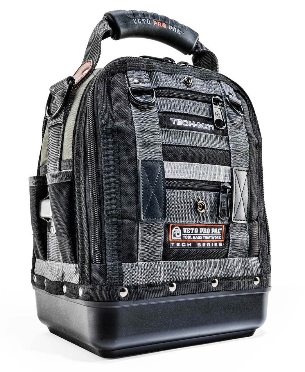 Veto Pro Pac Tech MCT Tool Bag for Tools and Meters
