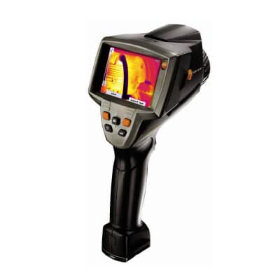 Testo 882 Thermal Imager Camera Kit 0560 0882 70