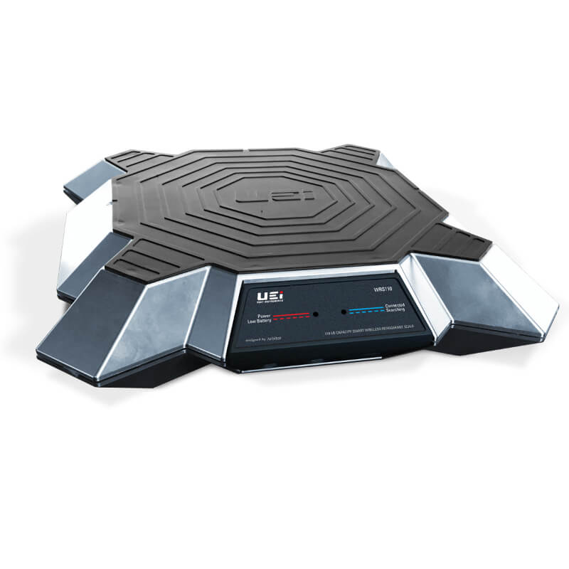 UEi WRS110 Smart Wireless Refrigeration Scale with Programmable Alarms