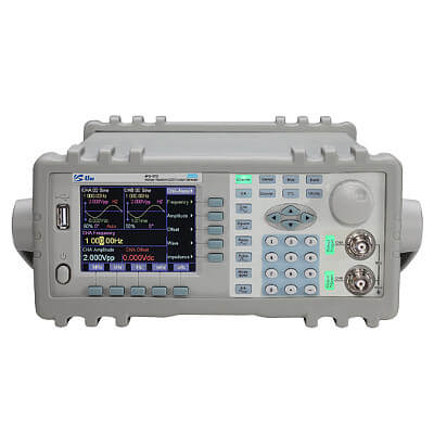 UniSource AFG-1010 Generator for Arbitrary DDS Functions