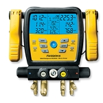 Fieldpiece SM480V SMAN Digital Manifold Wireless Data Logging (Free 2nd Day Shipping)