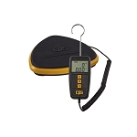 CPS CCD110 Refrigerant Charging Scale 110lb Capacity