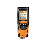 Testo 320 Combustion Analyzer Kit for Residential and Commercial Applications