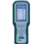 Bacharach PCA 400 Wireless Combustion and Emissions Flue Gas Analyzer