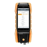 Testo 300 Combustion Analyzer Residential-Commercial Kit 0564 3002 82
