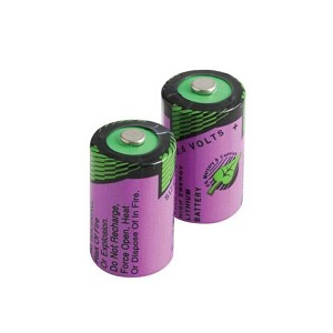 Extech 42299 Replacement Part 3.6V Lithium Batteries