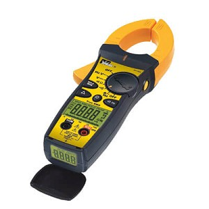 Ideal 61-775 TightSight 1000A TRMS AC DC Clamp Meter