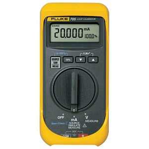 Fluke 705 Handheld Loop Calibrator