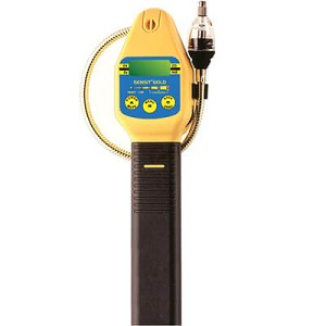 TPI 737K1 Handheld Combustible Gas Detector Purge Probe Kit