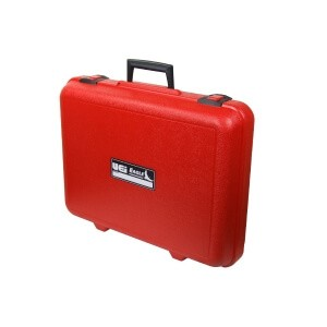 UEI Ac509 Hard Carrying Case for UEI Eagle Combustion Analyzer