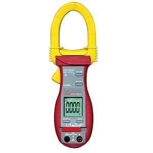 Amprobe ACD-15 TRMS Pro Digital Clamp on Multimeter