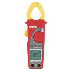 Amprobe ACD-55HPQ Clamp-on Power Quality Meter
