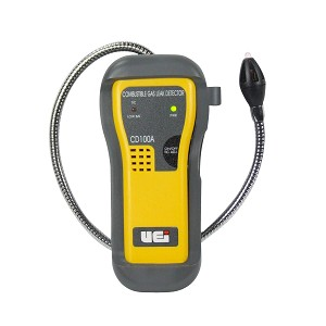 UEi CD100A Handheld Combustible Gas Detector