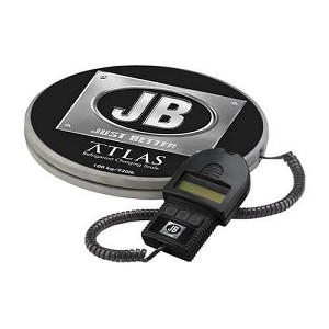 JB Industries DS-20000 Digital HVAC Refrigeration Charging Scale