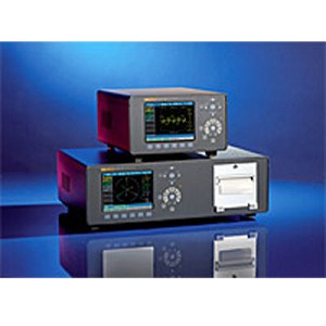 Fluke Norma 5000 Power Quality Analyzer N5K 3PP64IR for 3 Phase Measurement