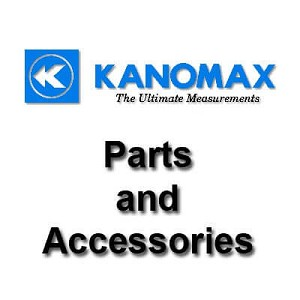 Kanomax 6710-03 TABmaster Spare Hood 1 x 4ft