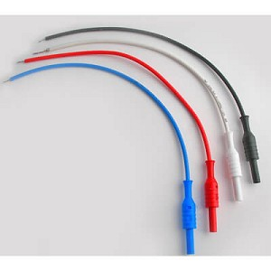 Dent Instruments LDSKTSP Unterminated Voltage Lead