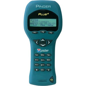 Psiber PNG65 Pinger Plus Network IP and Connectivity Verifier
