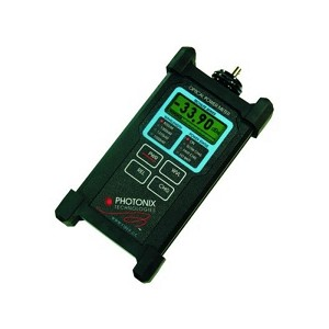 Photonix PX-B220 Techlite Precision Optical Power Meter